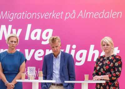 2016-07-03 Almedalsveckan